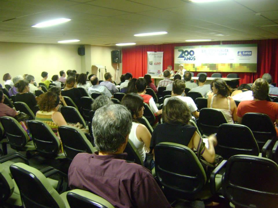 Foto: Divulgação Café Científico