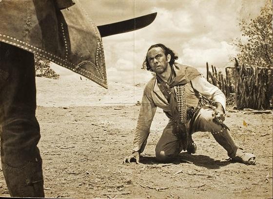 Foto: Reprodução A Morte Comanda o Cangaço