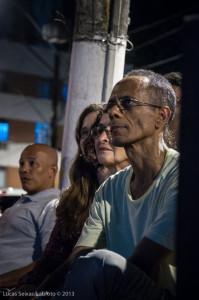 O gestor de projetos do Labfoto, Carlos Lopes. Foto: Lucas Seixas | Labfoto
