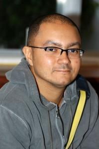 Professor Antônio Marcos Pereira. Foto: Divulgação