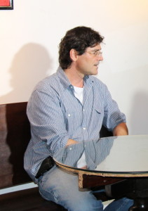 O professor José Roberto Severino coordena a ACCS Memória Social: audiovisual e identidades Foto: Arquivo | Enecult