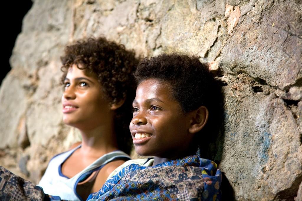 Imagens de divulgação do filme.