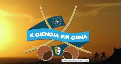 Evento reúne grupos de teatro de todo o Brasil