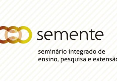 """Pesquisadora apresenta os """"Novos Desafios Alimentares"""" na primeira palestra oficial da XXXV edição do SEMENTE"""