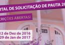 Galeria Cañizares abre inscrições para solicitação de pauta