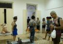 Estudantes de graduação expõem trabalhos na Galeria do Aluno da EBA