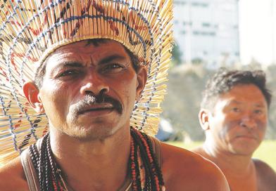 MAE  prorroga exibição da exposição sobre povos indígenas