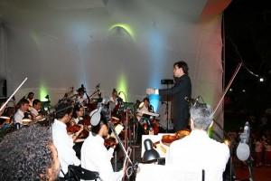 OSUFBA apresenta concerto em Amargosa-BA