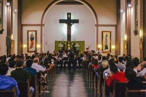 OSUFBA se apresenta no Festival Internacional de Música de Campina de Grande-PB