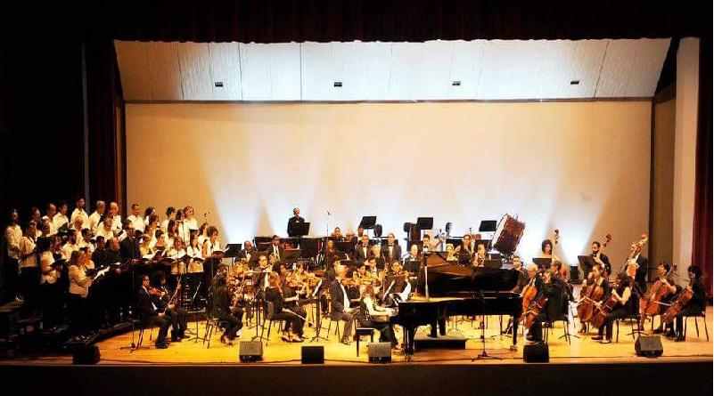 Madrigal e Orquestra Sinfônica da UFBA completam 63 anos de história