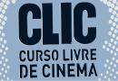 Curso Livre de Cinema realiza 3ª mostra de filmes