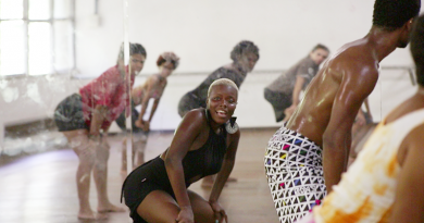 Evento na Escola de Dança tem programação voltada para formação em diversos ritmos