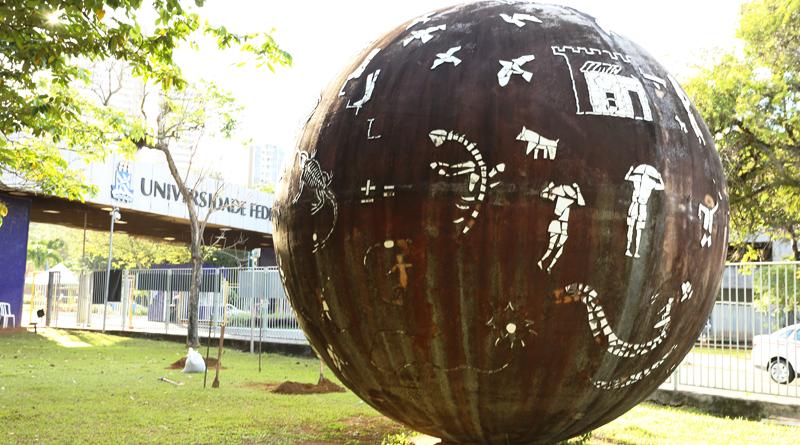 Acervo artístico da UFBA é registrado no Repositório Institucional pela primeira vez