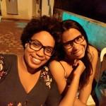 Súsame e Mikaele: uma história de cumplicidade, diferenças e amizade