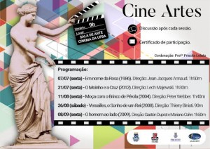 CineArtes