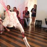 Coletivo de artistas se reúnem a fim de dar uma cara nova para a arte em cerâmica