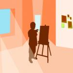 VISITA AGENDADA: EBA é a segunda escola de artes do país
