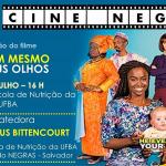 """Cine Negras exibe o filme """"Ele Tem Mesmo os Seus Olhos"""""""