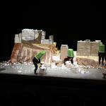 Coletivo Os Imaginários apresenta novo espetáculo no TMG