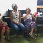Feminaria Musical debate o protagonismo da mulher no Maracatu