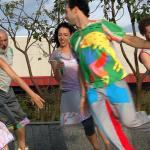 Companhia paulista  apresenta espetáculo infantojuvenil na Escola de Dança
