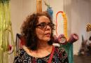 Dôra Araújo expõe seu jardim na Galeria Cañizares