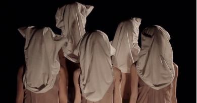 Katharsis Companhia de Dança apresenta novo espetáculo no Teatro Experimental da UFBA