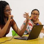Djamila Ribeiro participa de mesa no II Ciclo Formativo Opará Saberes