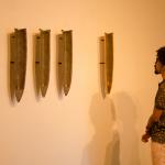 """Exposição """"O que guarda o silêncio nas pedras"""" entra em cartaz na Galeria Cañizares"""