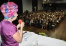 Esther Grossi ministra aula inaugural do curso de Gênero e Diversidade da UFBA