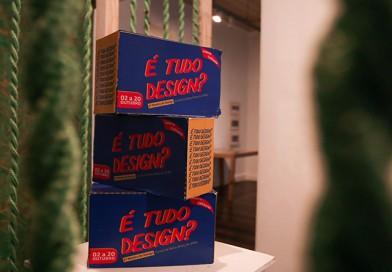 Exposição em cartaz na Galeria Cañizares reflete sobre o design na contemporaneidade