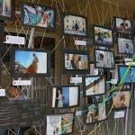 """Biblioteca Central da UFBA recebe a exposição """"Mulher, artista, urbana!"""""""