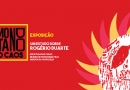 Galeria do Aluno sedia exposição sobre o processo criativo de Rogério Duarte