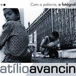 Fotógrafo Atílio Avancini participa de evento na Facom