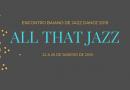 Primeiro Encontro Baiano de Jazz Dance acontece em Salvador