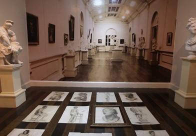 Galeria Cañizares sedia exposição em homenagem aos 140 anos da EBA