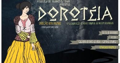 "Espetáculo ""Dorotéia"" é encenado na UFBA"