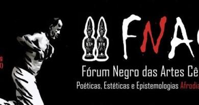 Escola de Teatro da UFBA realiza 2ª edição do FNAC