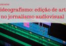 GJOL abre vagas para curso de videografismo na Facom