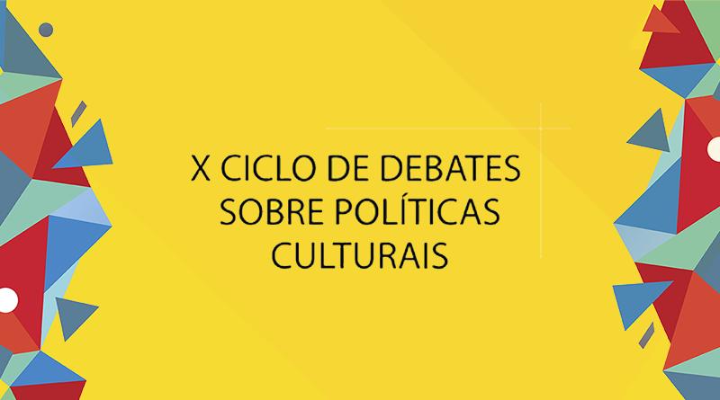evento_POLITICAS CULTURAIS