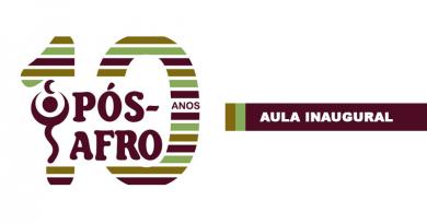 Pós-Afro realiza aula inaugural sobre Estudos Africanos no CEAO
