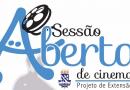 Sessão Aberta de Cinema do mês de maio exibe animação japonesa