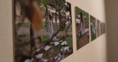 Uma visita à Mostra de Performance: Arte negra, Imagem e Anonimato