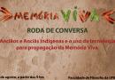 Roda de conversa na UFBA debate sobre uso da tecnologia para a propagação da memória indígena