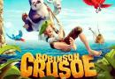 Sessão Aberta de julho exibe o filme 'As Aventuras de Robinson Crusoé'
