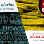 Facom abre seleção de estudantes para a Semana Estado de Jornalismo