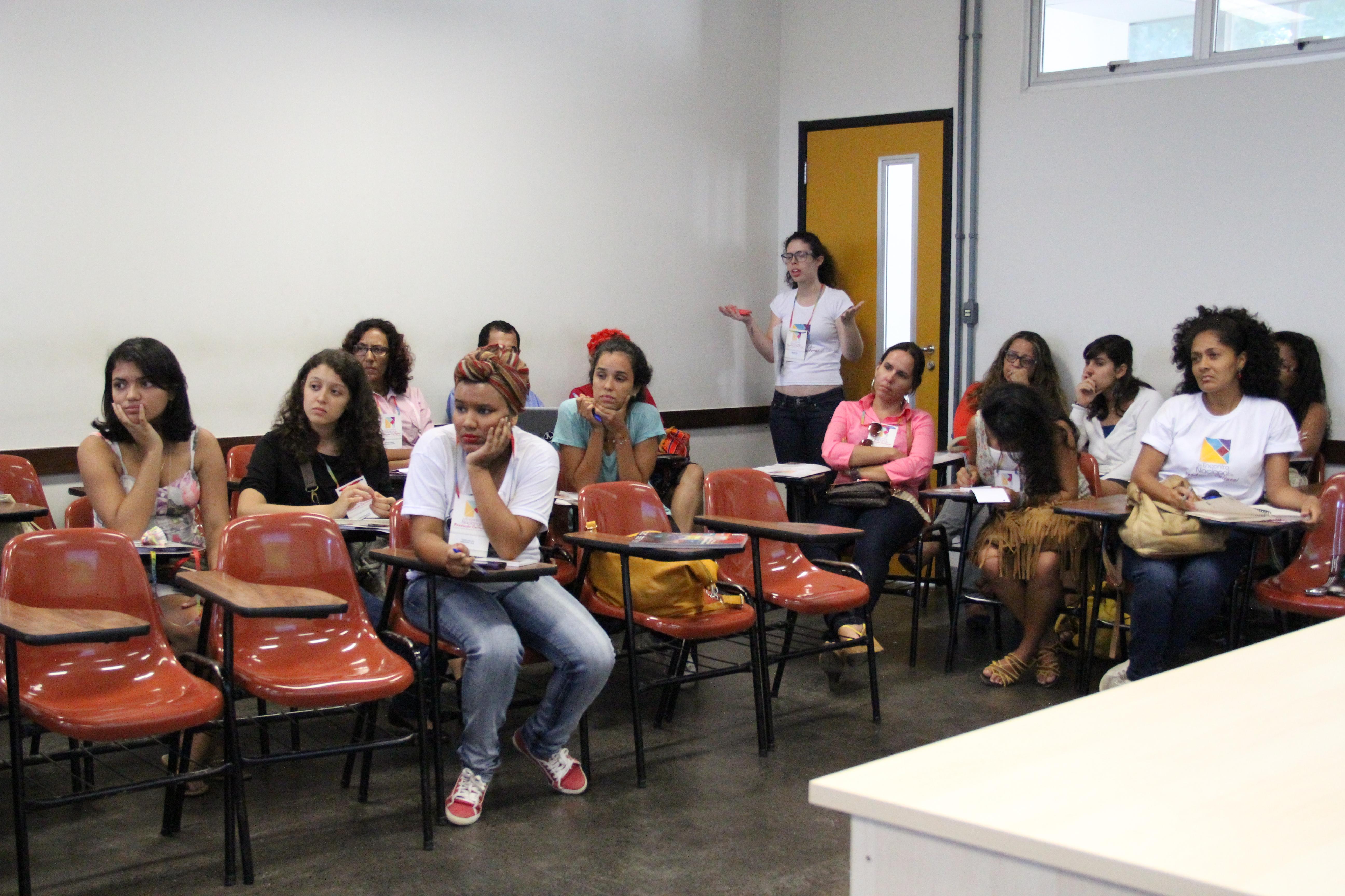 Foto: Carla Galrão