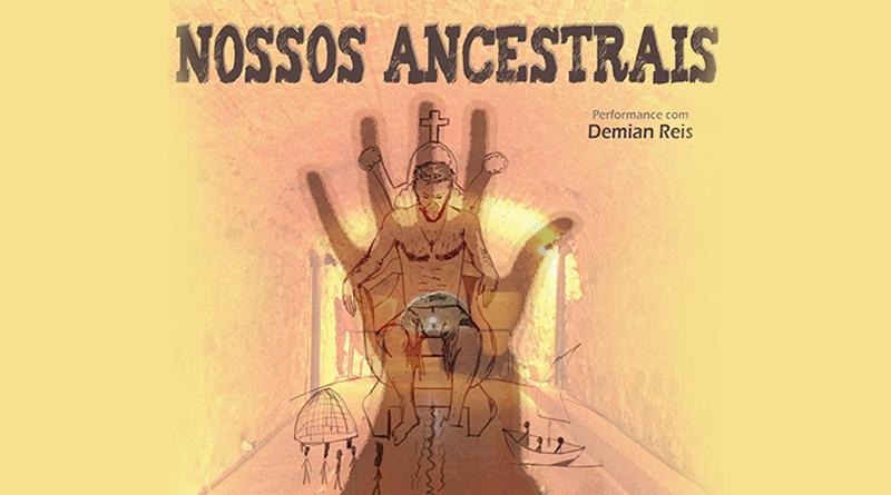 nossos ancestrais