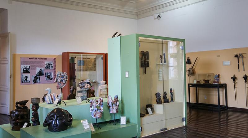 Museu Afro-Brasileiro