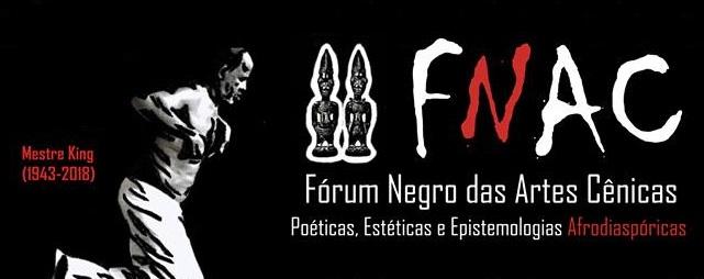 Fórum Negro das artes cênicas